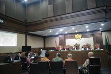 Sidang Kasus Wawan, Saksi Minta 15 Truk Molen yang Disita KPK Segera Dilelang