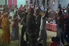 Ketua DPRD Ketapang Diduga Joget Tanpa Prokes di Kerumunan, Ini Penjelasan Polisi