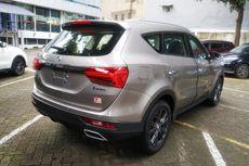 Alasan Fitur Perintah Suara DFSK GLory i-Auto Pakai Bahasa Inggris