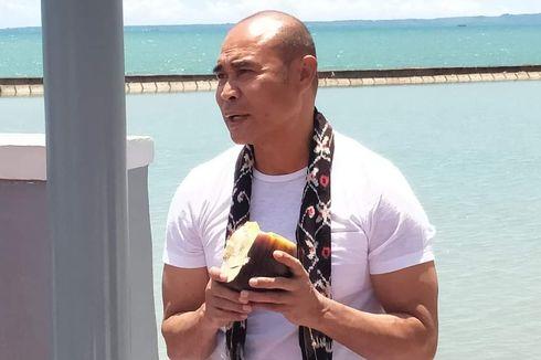 Sayangkan Penyelundupan Anemon, Gubernur NTT: Masyarakat Harus Jaga Kekayaan Laut