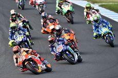 Masih Pandemi, Jadwal MotoGP 2021 Jadi Tanda Tanya Besar