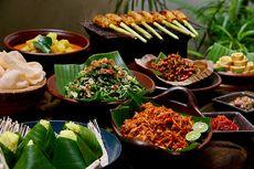 Daftar Makanan Tradisional di Indonesia