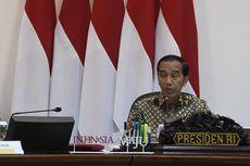 Survei LSI: Kepercayaan Rakyat terhadap Jokowi Paling Tinggi pada 2019