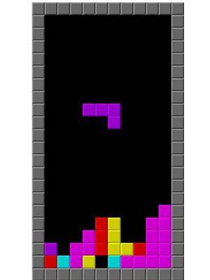 Permainan Tetris