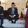 Setahun Jokowi-Ma'ruf, Ini Menteri Ekonomi Pilihan Pengusaha