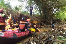 Bocah Hanyut di Kali Angke Serpong Ditemukan Tewas, Terseret Arus hingga 5 Km