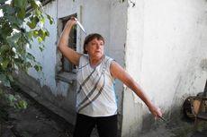Kisah Seorang Nenek yang Jago Lempar Pisau, Pernah Sabet Juara Dunia