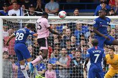 Chelsea Vs Leicester, The Blues Tertahan di Stamford Bridge