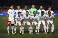 Timnas U-23 Indonesia Vs Vietnam, Salah Satu Penyebab Kekalahan Garuda