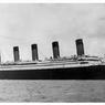 Radio yang Dipakai Minta Bantuan Saat Kapal Titanic Tenggelam Bakal Diambil