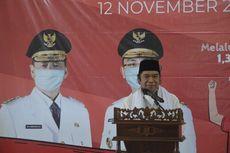 PSBB di Banten Kembali Diperpanjang, Berlaku hingga 18 Januari 2021