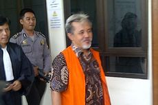 Disidang, Mantan Rektor Unsoed Langsung Ajukan Eksepsi