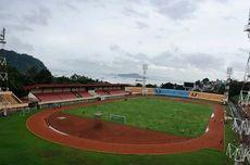 Tak Dapat Izin Pakai Stadion Mandala untuk AFC Cup, Persipura Tuntut Kejelasan