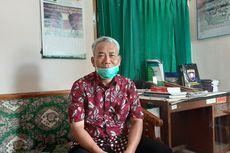 Mari Contoh Warga Desa Ini, Gotong Royong Bantu 4 KK ODP Corona Saat Isolasi Mandiri