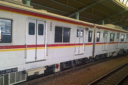 Mudik Lebaran, Simak Ketersediaan Tiket Kereta dari Jakarta