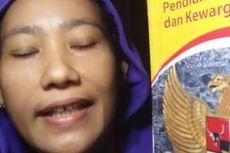 Ditangkap karena Hina Pancasila, Wanita Ini Ternyata Juga Pernah Unggah Video Injak Bendera Merah Putih