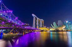 Krisis Energi, Satu Lagi Perusahaan Pengecer Listrik Singapura Tumbang