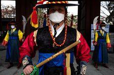 Cegah Virus Corona, KBRI di Korea Selatan Tutup Sementara