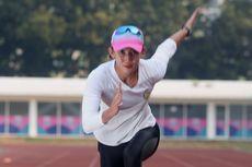 Emilia Nova Sumbang Medali Emas Ke-70 Indonesia di SEA Games 2019