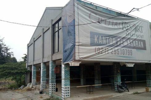 Begini Kondisi Kantor Sindikat Penjual Apartemen Fiktif di Ciputat