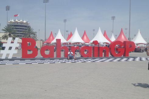 Aneka Fasilitas dan Hiburan Menarik di Sirkuit Internasional Bahrain