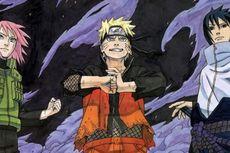 Ninja Naruto Pimpin Tencent Masuki Pasar Anime China
