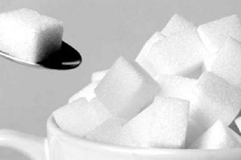 Petani Tebu Keluhkan Peredaran Gula Rafinasi di Pasar Tradisional
