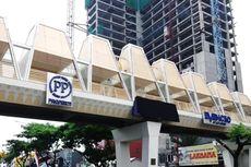 Wali Kota Jadikan JPO dari Pengembang Apartemen Sebagai Ikon Baru Depok