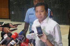 Setya Novanto Harap Sidang Korupsi E-KTP Tak Timbulkan Kegaduhan Politik