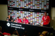 Arsenal Kalah dari Atletico, Unai Emery Puji Para Pemain Muda