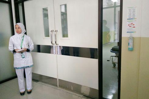 Pasien WN China di RSHS Bandung Negatif Virus Corona, Diperbolehkan Pulang