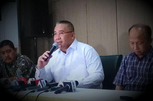 Bahas Pengawasan Dana Desa, Menteri Desa Akan Temui Pimpinan KPK