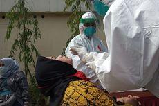 Antisipasi Covid-19 di Pusat Keramaian, Pemkot Bogor Gelar Swab Test Massal
