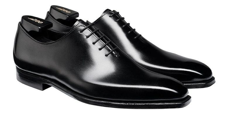 Sepatu Oxford Crockett & Jones
