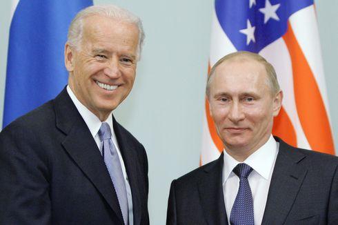 Jelang Bertemu Putin, Warga AS Percaya Kemampuan Negosiasi Biden