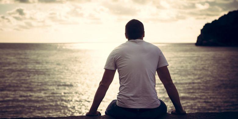 5 Langkah Sederhana Belajar Mencintai Diri Sendiri Halaman all - Kompas.com