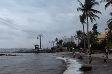 HUT Jakarta, Masuk Ancol Gratis