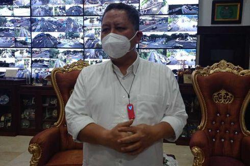 PPKM Skala Mikro, Pemkot Surabaya Aktifkan Kembali 1.294 Kampung Tangguh