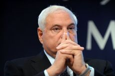 Ricardo Martinelli, Mantan Presiden Panama Ditangkap di Miami
