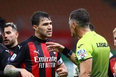 AC Milan Vs Fiorentina, Peringatan untuk Lini Belakang Rossoneri