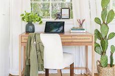 Hindari 4 Kesalahan Umum Ketika Menata Ruang Kerja di Rumah
