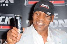 Tyson Mengaku Masih Kecanduan Obat dan Alkohol