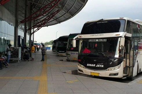 Babak Belur Dihajar Corona, Pengusaha Bus Banting Setir Antar Paket