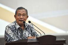 Erick Thohir Angkat Darmin Nasution Jadi Komut Pupuk Indonesia
