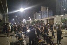 5 Mahasiswa di Makassar Jadi Tersangka Penyerangan Polisi hingga Kepemilikan Bom Molotov Saat Demo