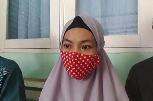 Duka Istri Driver Ojol yang Tewas dengan Tubuh Terbakar di Flyover Brebes: Saya Berusaha Ikhlas