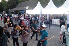 Jauh-jauh dari Banjarmasin demi Menonton Yovie Widianto di Batik Music Festival