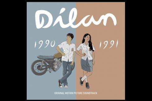 The Panasdalam Bank Luncurkan Album Soundtrack Dilan 1991
