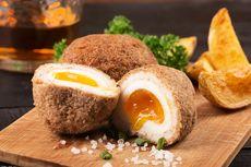 Resep Scotch Egg Inggris, Telur Rebus Goreng untuk Nonton Euro 2020