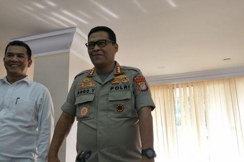 Dugaan Penganiayaan Pegawai KPK, Sekda Papua Kembali Dipanggil Senin Depan